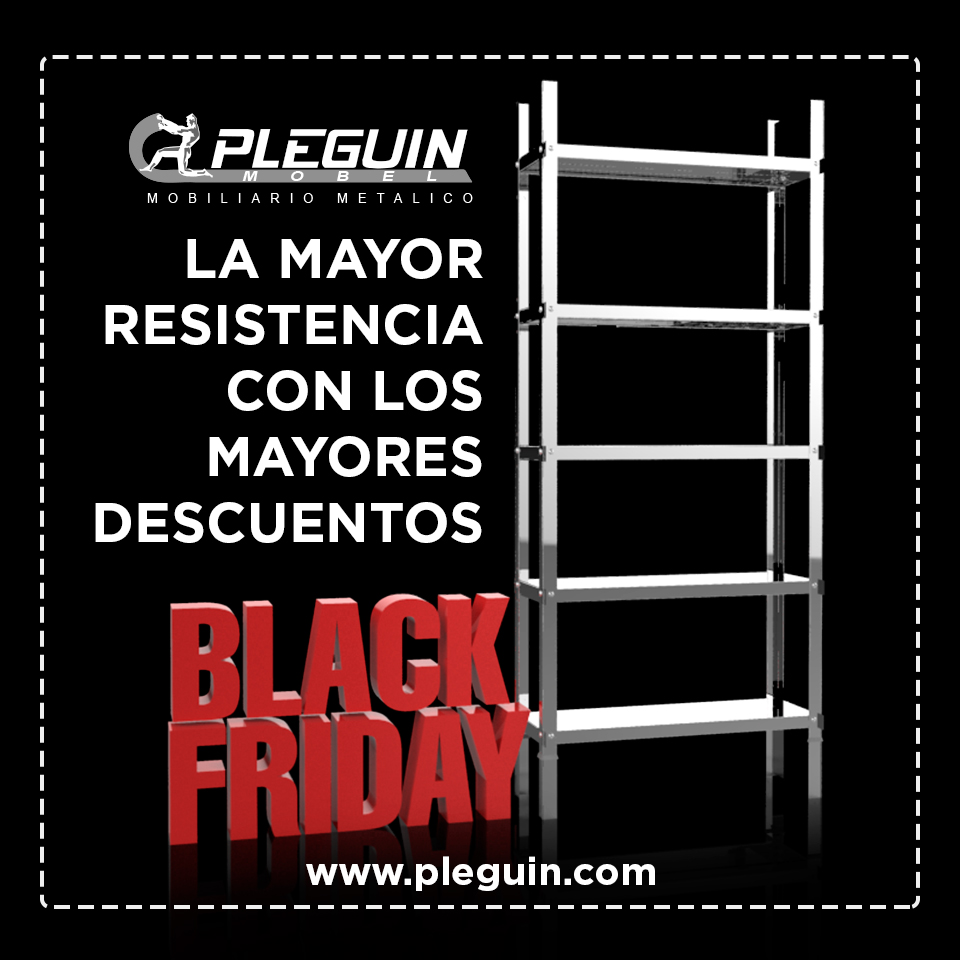 Black Friday PleguinMobel