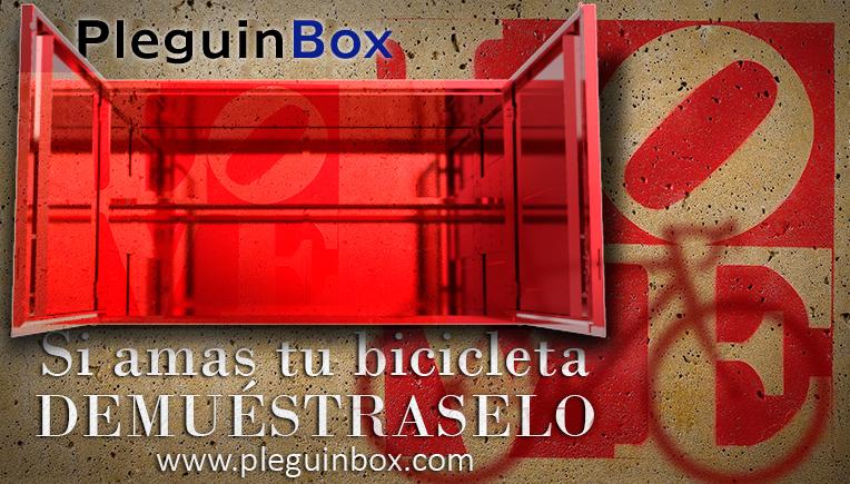 Pleguinbox día de San Valentín